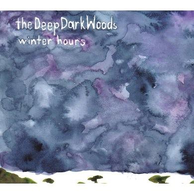 Deep Dark Woods WINTER HOURS CD