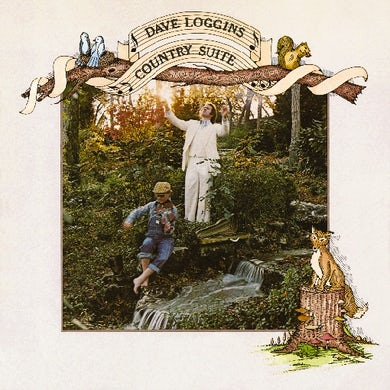 Dave Loggins COUNTRY SUITE CD