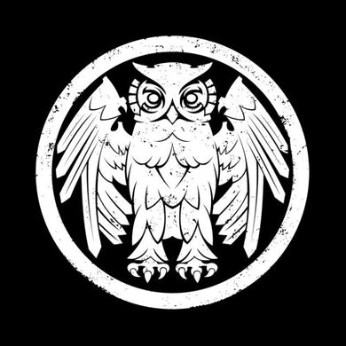 Riverboat Gamblers UNDERNEATH THE OWL CD
