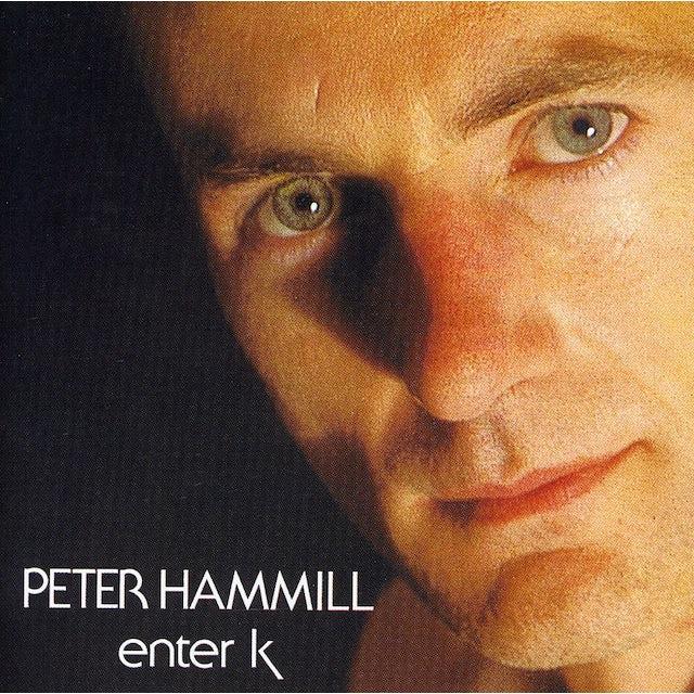 Peter Hammill ENTER K CD