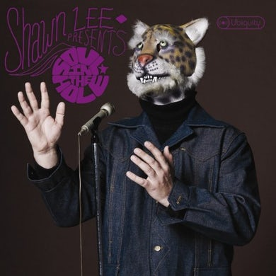 SHAWN LEE PRESENTS: SOUL IN THE HOLE CD