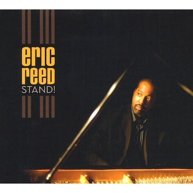 Eric Reed STAND CD