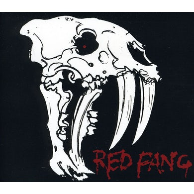 RED FANG CD