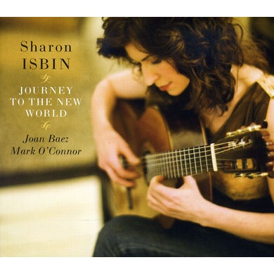 JOURNEY TO THE NEW WORLD CD