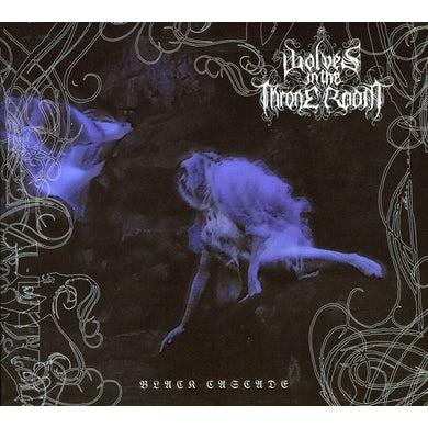 Wolves In The Throne Room BLACK CASCADE CD