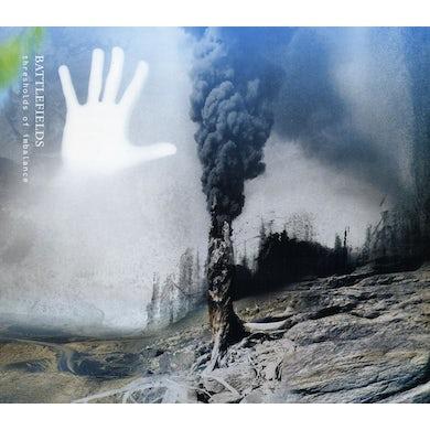 Battlefields THRESHOLDS OF IMBALANCE CD