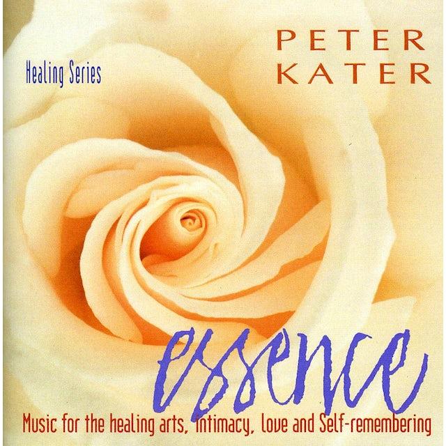 Peter Kater HEALING SERIES: ESSENCE 1 CD