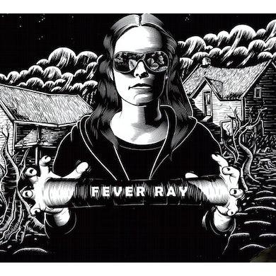 FEVER RAY Vinyl Record