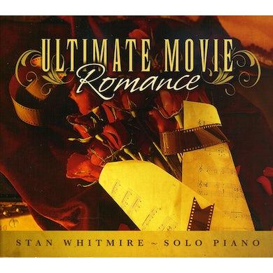 Stan Whitmire ULTIMATE MOVIE ROMANCE CD