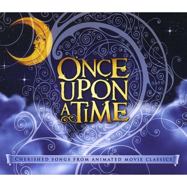 David Huntsinger ONCE UPON A TIME CD