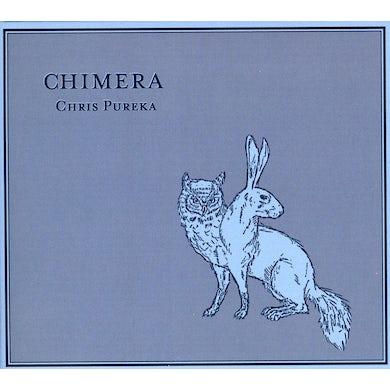 Chris Pureka CHIMERA CD
