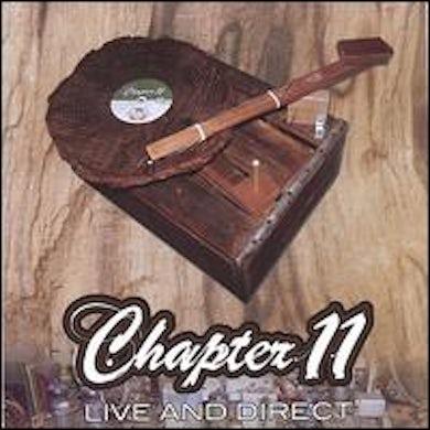 LIVE & DIRECT CD