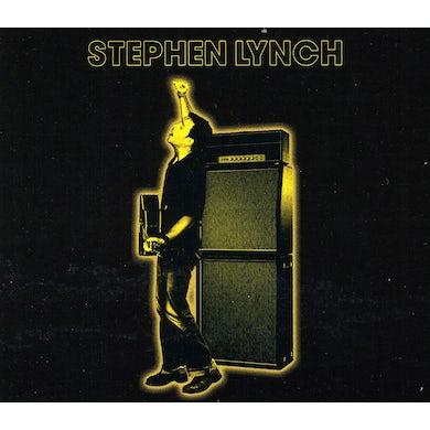 Stephen Lynch 3 BALLOONS CD