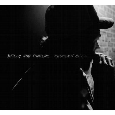Kelly Joe Phelps WESTERN CD