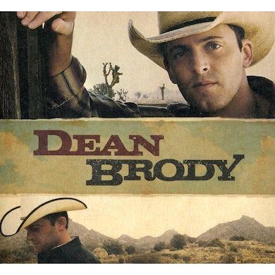 Dean Brody CD