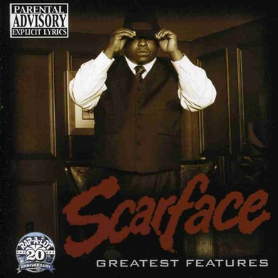 Scarface GREATEST FEATURES DVD