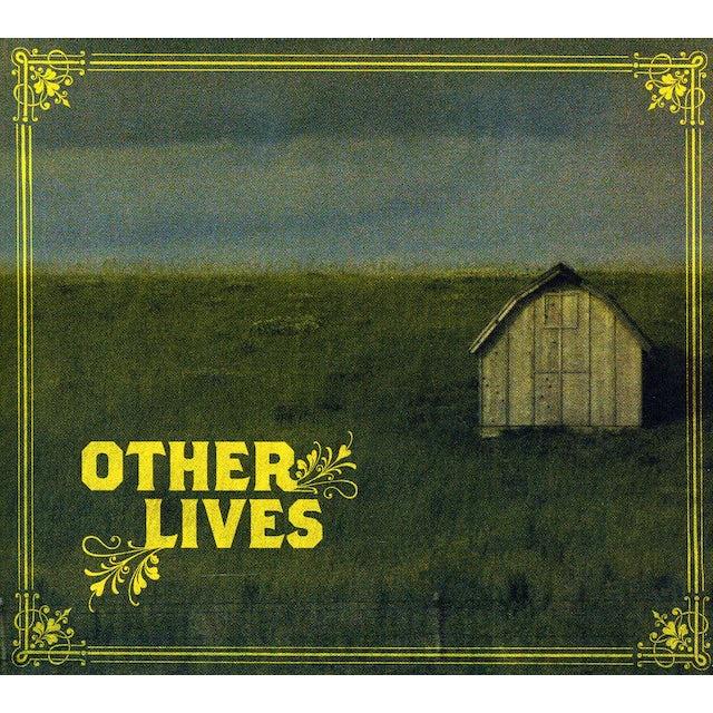 Other Lives CD