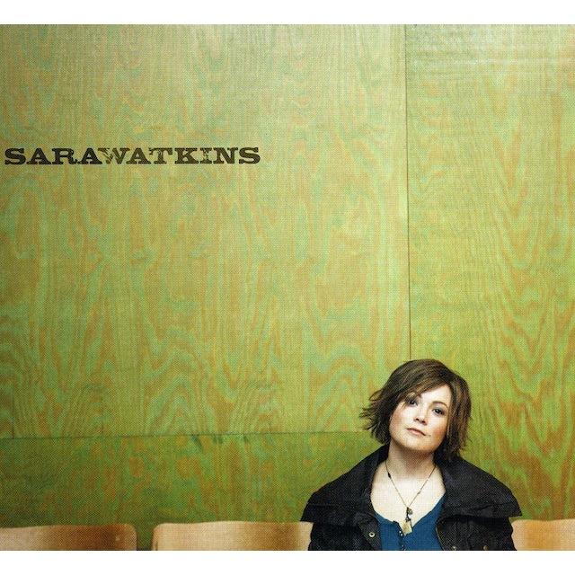 Sara Watkins CD