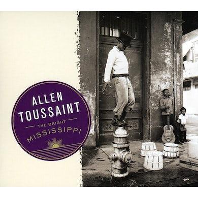 Allen Toussaint BRIGHT MISSISSIPPI CD