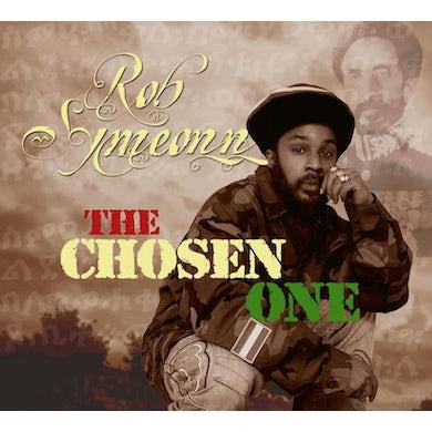 Rob Symeonn CHOSEN ONE CD