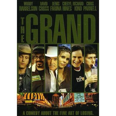 GRAND DVD