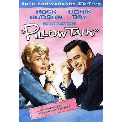 Pillowtalk DVD