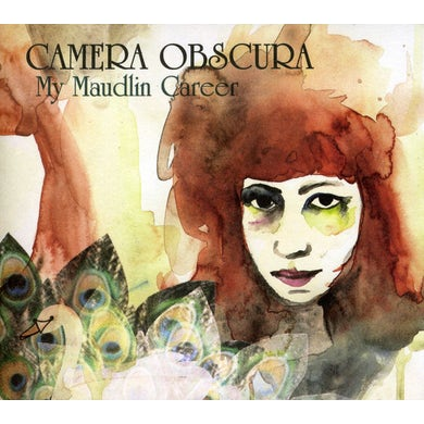 Camera Obscura MY MAUDLIN CAREER CD