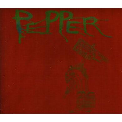 Pepper KONA GOLD CD