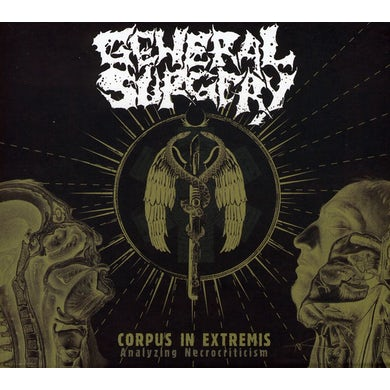 General Surgery CORPUS IN EXTREMIS CD