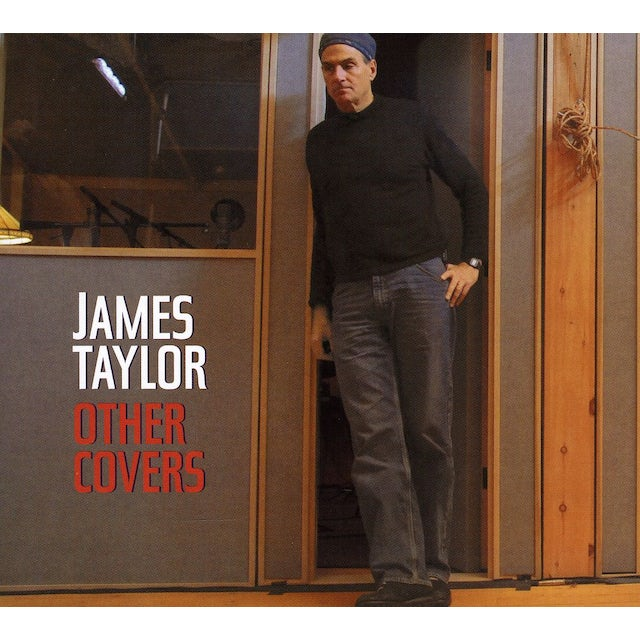 James Taylor OTHER COVERS CD