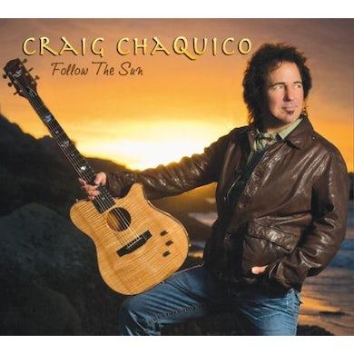 Craig Chaquico FOLLOW THE SUN CD