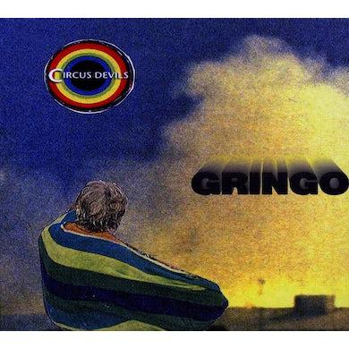 Circus Devils GRINGO CD