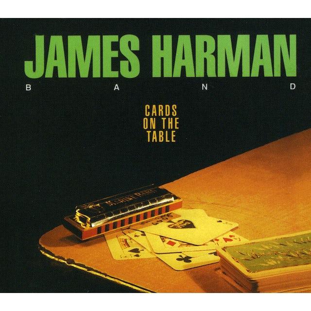 James Harman