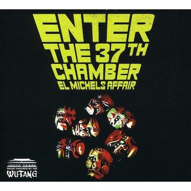 El Michels Affair ENTER THE 37TH CHAMBER CD