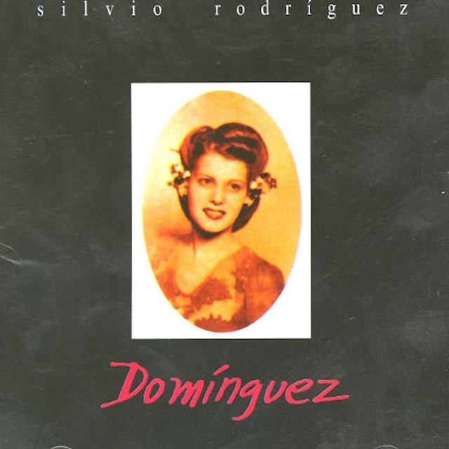 Silvio Rodriguez DOMINGUEZ CD