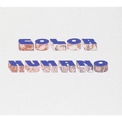 COLOR HUMANO CD