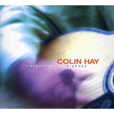 Colin Hay  TRANSCENDENTAL HIGHWAY CD