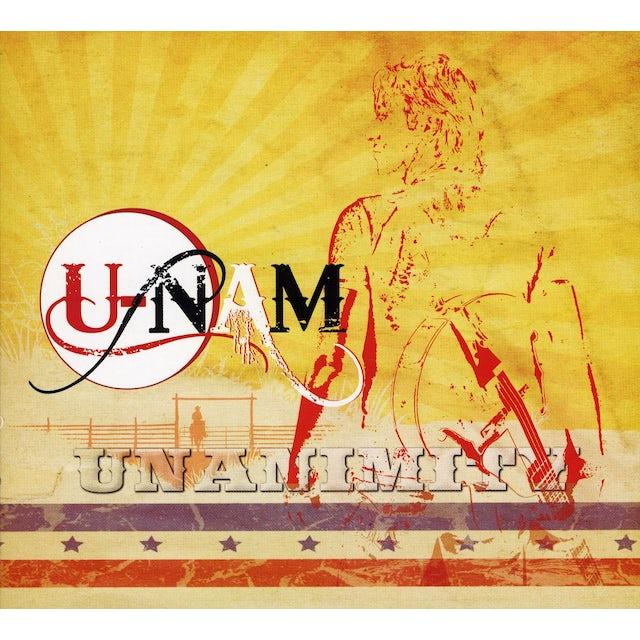 U-Nam UNAMIMITY CD