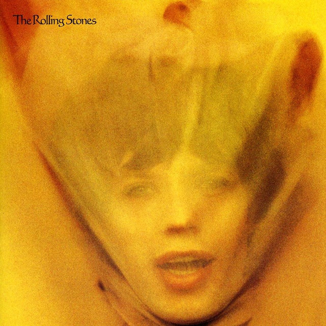 The Rolling Stones GOAT'S HEAD SOUP CD