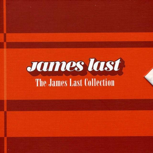 James Last COLLECTION (BOX) CD