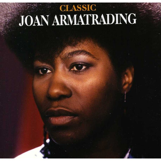 Joan Armatrading CLASSIC: MASTERS COLLECTION CD