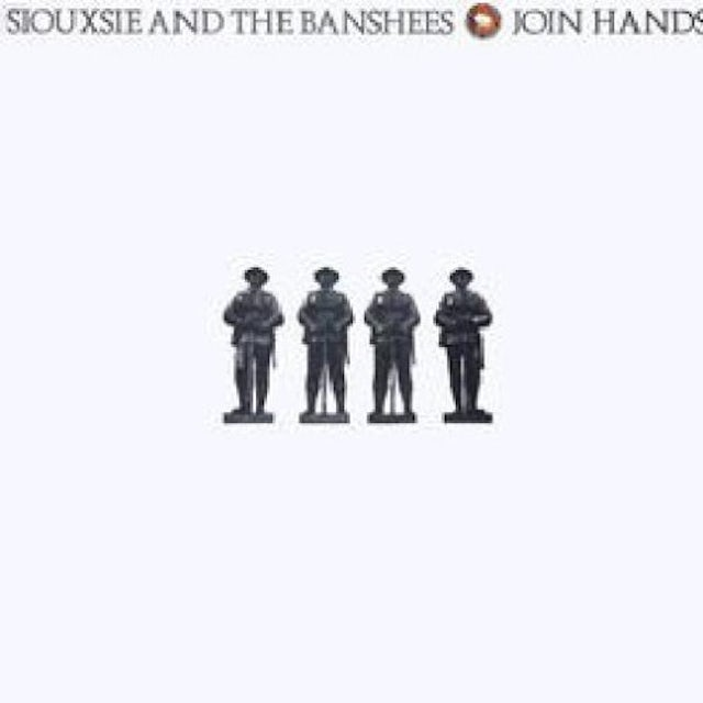 Siouxsie And The Banshees JOIN HANDS CD