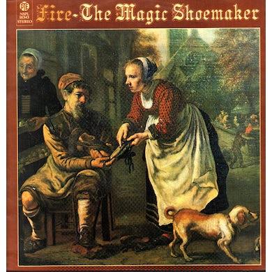 Fire MAGIC SHOEMAKER CD