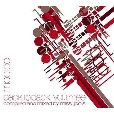 Miss Jools BACK TO BACK 3 CD