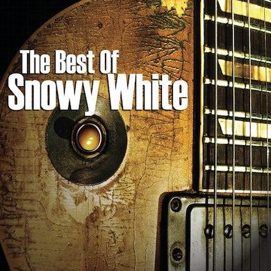 BEST OF SNOWY WHITE CD