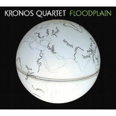 Kronos Quartet FLOODPLAIN CD
