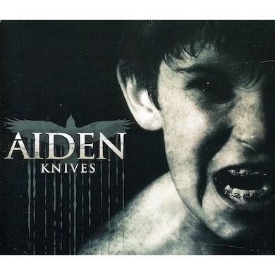 Aiden KNIVES CD