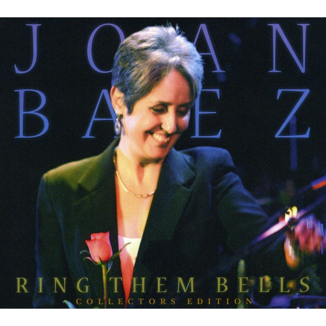 Joan Baez RING THEM BELLS CD