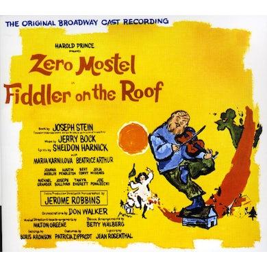 FIDDLER ON THE ROOF / O.C.R. CD