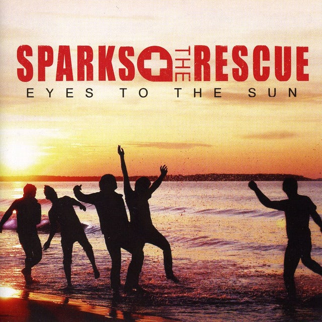 Sparks The Rescue EYES TO THE SUN CD